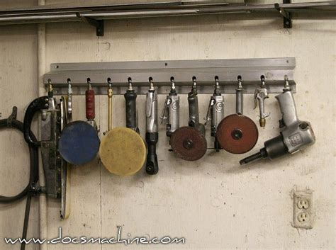 metal fabricating equipment storage and 22 best images about storage and organization on tool organization air tools and
