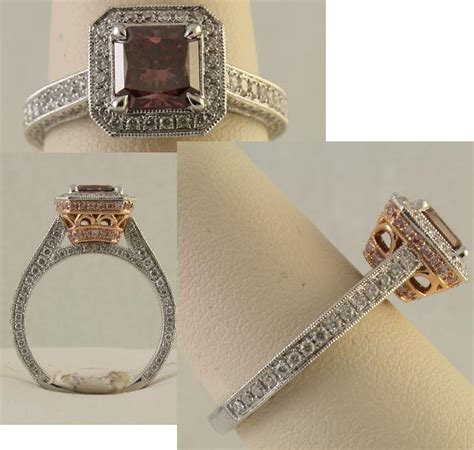 custom creations pittsburgh engagement rings casa d