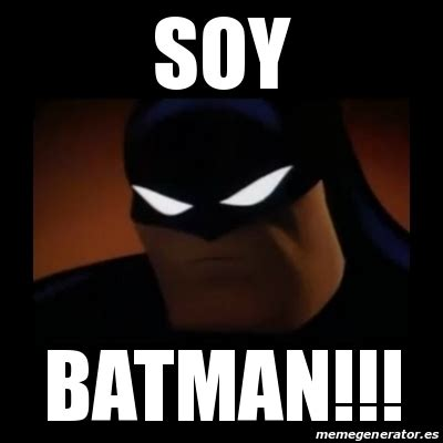 Meme Generator Batman - meme disapproving batman soy batman 18588938