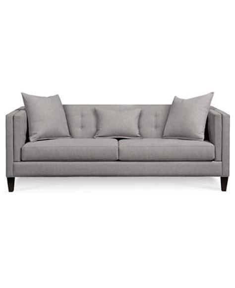 braylei track arm sofa braylei track arm sofa with 2 toss pillows furniture