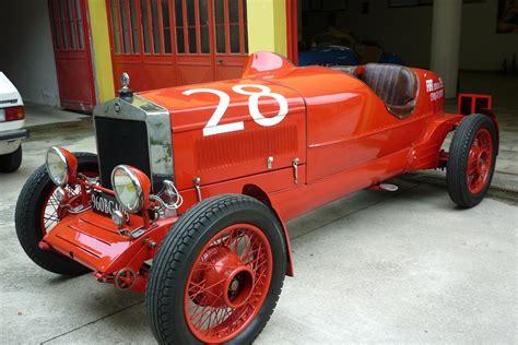 casa asta monza fiat 509 sm spinto monza 1928 asta classic cars