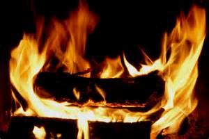 kamin bildschirmschoner loderndes kaminfeuer bild foto k k aus licht aus