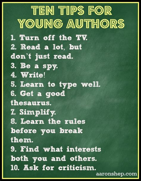 writing to be published and read books ten tips for authors from jump into a book tons of
