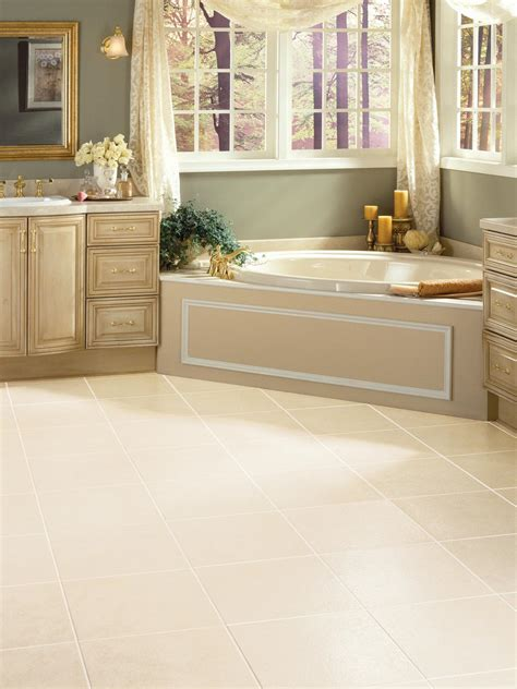 Bathroom Flooring Ideas Vinyl by 30 Stunning Pictures And Ideas Of Vinyl Flooring Bathroom