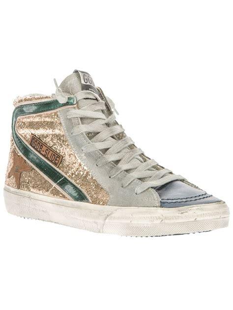 libro the golden goose golden goose gold sneakers schoenenwinkeloutlet nl
