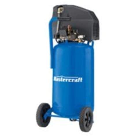 mastercraft 11 gallon air compressor canadian tire
