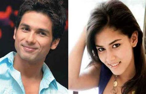 official celeb gozzip it s official shahid kapoor confirms december wedding
