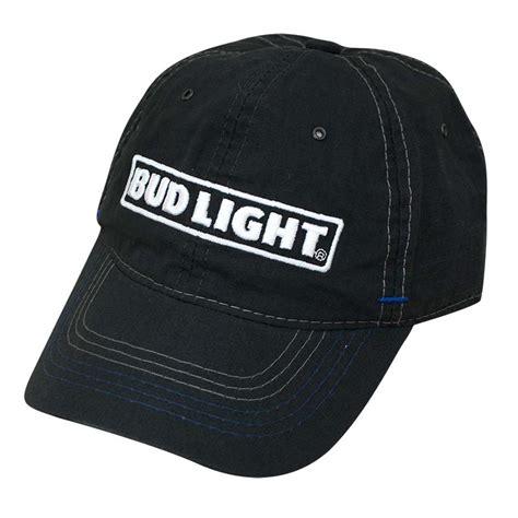 Bud Light Hats Bud Light Ripstop Cap