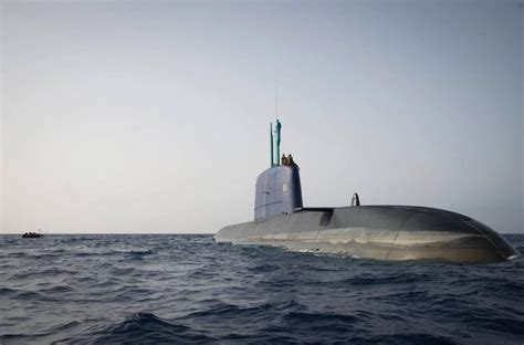 new submarines germany approves sale of new submarines to israel report