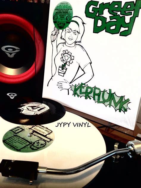 Cd Import Green Day Kerplunk 48 best images about jypy vinyl lp records vinyl