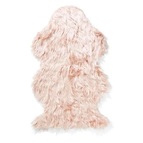 faux fur pink rug 25 best ideas about faux fur rug on fur rug cabin and cabin decor