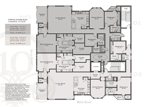 chateau floor plans 28 images chateau floor plans 45 76 17 168