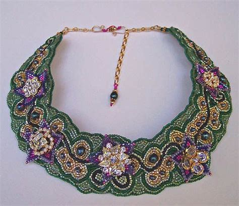 Handmade Jewelry Designs Patterns - 387 best images about peacock design ideas on