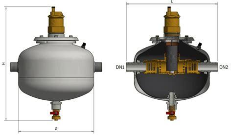 vasi di espansione elbi one elbi termoidraulica
