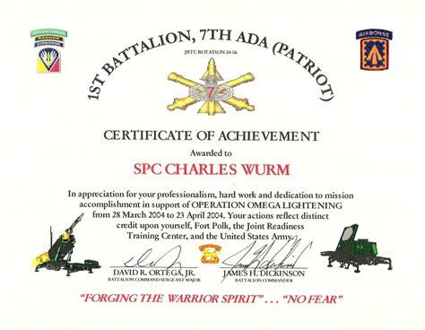 certificate of recognition templates oyle kalakaari co