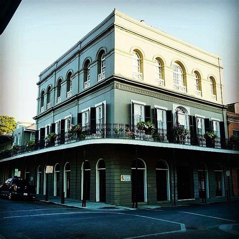 delphine lalaurie house america s most haunted houses popsugar home