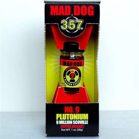 mad 357 plutonium マッドドッグプルトニウム900万shu mad 357 plutonium 9 million