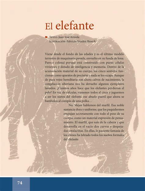 www libros de 6 grado 2016 2017 espa 241 ol libro de lectura sexto grado 2016 2017 online