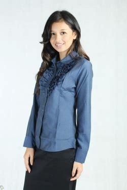 Simple Blouse Ukuran L Kode Bl7799 kumpulan baju kerja fashion s