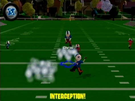 backyard football computer game backyard football 2009 screenshots and facts