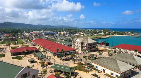 Jamaica Finder Falmouth Jamaica Azamara Club Cruises