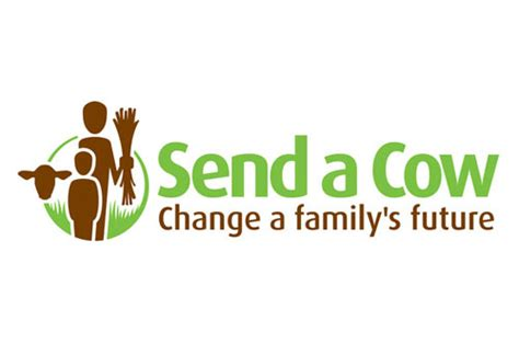 send a gift info about send a cow charity gifts fast facts here