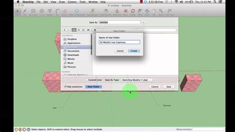 sketchup to layout 15 saving the template youtube saving your 3d model on sketchup youtube