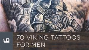 70 viking tattoos for men youtube