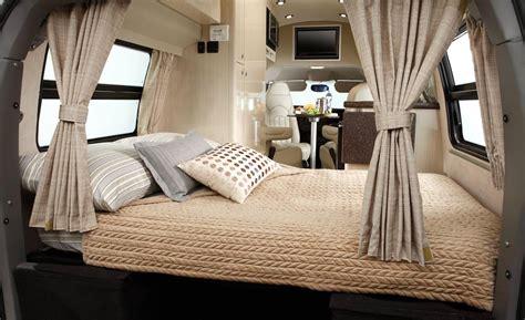 Airstream Class B Motorhomes Interior