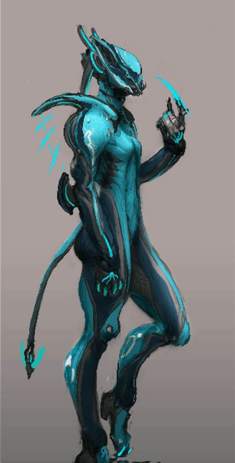 proto valkyr skin from devstream warframe