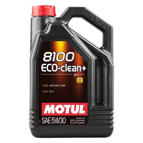 motul  eco clean   litre motor yagi fiyati