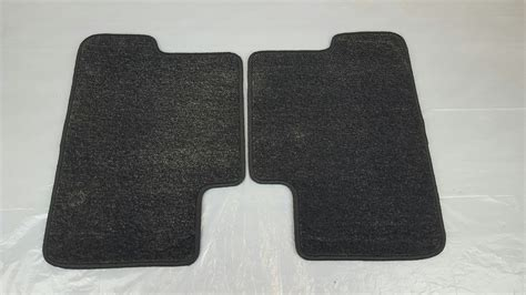 Mazda 3 Floor Mats by New Genuine Mazda 3 Bl Carpet Floor Mat Set 4 Mats Mazda3