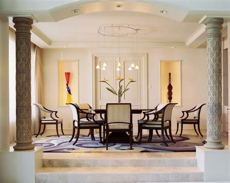eclectic style eclectic dining room phoenix