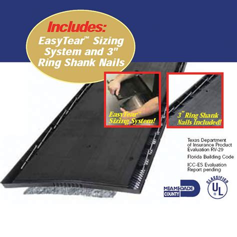 roofs cobra ridge vent  protect  roofing