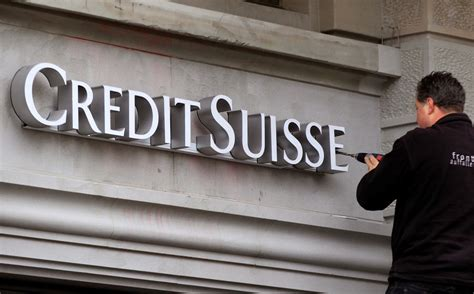 credit suisse investigating alleged misconduct by