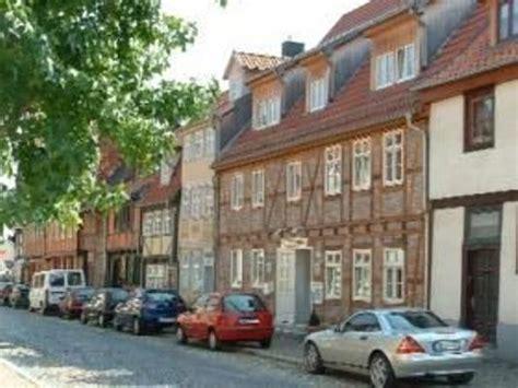 wohnungen quedlinburg harz ferienwohnung wohnung 2 augustinern