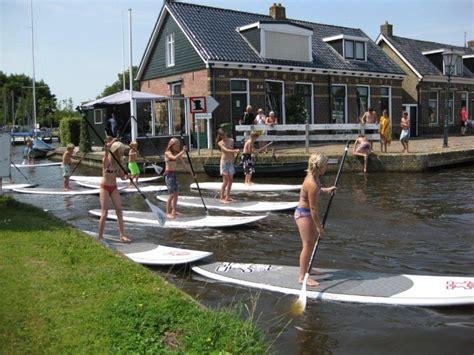 yachthaven heeg fotoalbum jachthaven watersport de pharshoeke
