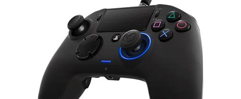 Xbox Arcade Cabinet Nacon S Revolution Pro Is The Ps4 Elite Controller Players
