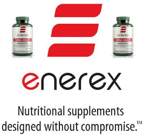 supplement efficacy efficacy nutritional supplement made by enerex canada