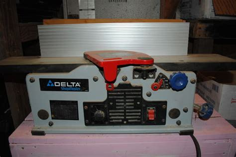 what is a bench jointer delta benchtop jointer by wayne lumberjocks com