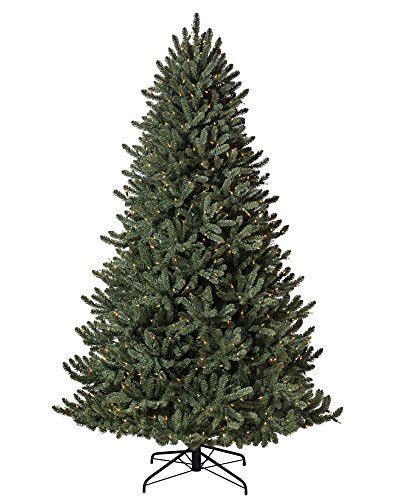 blue spruce artificial tabletop tree balsam hill classic blue spruce narrow artificial tree 7 unlit buy in