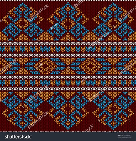 abstract aztec pattern abstract tribal aztec seamless pattern geometry vector