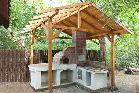 brick oven plans howtospecialist   build step