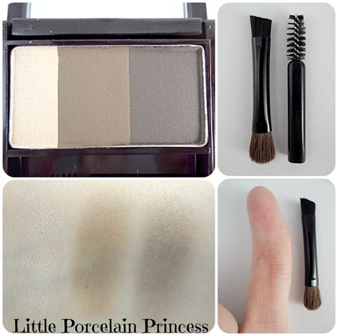 Etude Brow Kit porcelain princess review etude house