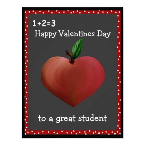 valentines card greetings for teachers s cards 4 25 quot x 5 5 quot invitation card