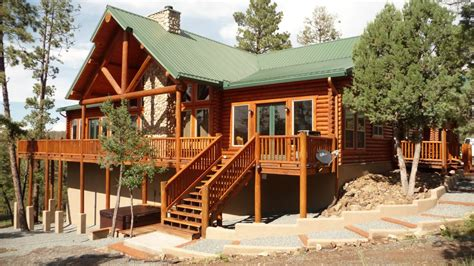 premium mountain retreat on 2 acres with vrbo
