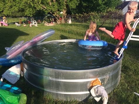 10 Diy Backyard Swimming Pool Ideas That You Can Make Yourself Diy Backyard Pool