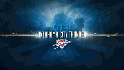 Thunder In The City free coloring pages of oklahoma thunder