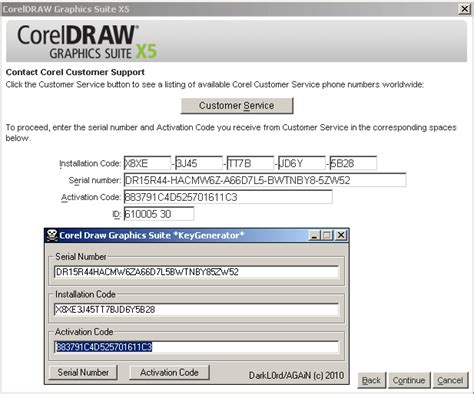 corel draw x5 serial number and activation code keygen corel draw x5 crack keygen serial number free daily2soft com
