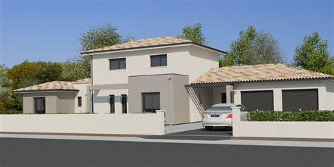 Faire Construire Sa Maison 7 by Maison 224 233 Tage Projet N 176 7 2 Maisons Ariane